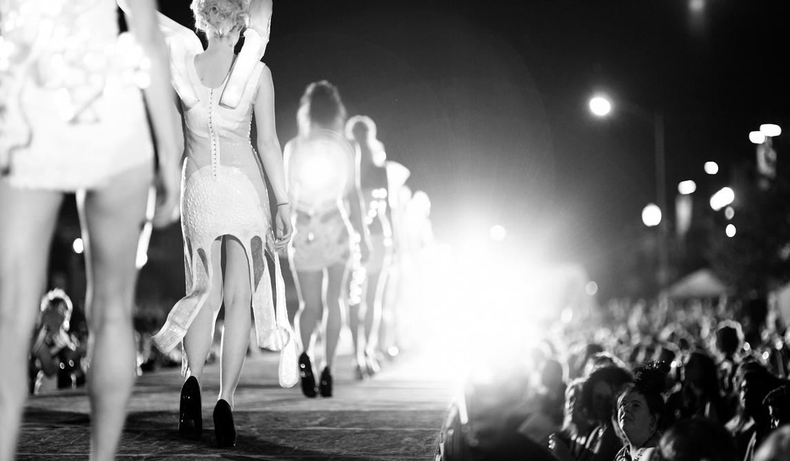 Style Inspiration. Fashion Experimentation.